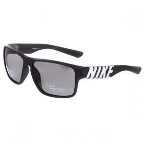 Очки Nike Mojo Matte Black/White/Grey Lens, 1123455,  Nike, цвет черный