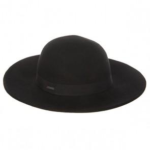 Шляпа женская Roxy Love True Black, 1155735,  Roxy, цвет черный