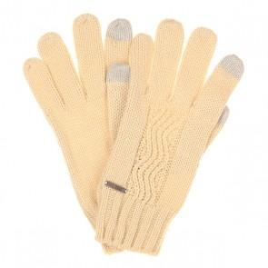 Перчатки женские Roxy Stay Angora, 1155741,  Roxy, цвет бежевый