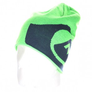 Шапка носок Quiksilver Fots M&w Beanie Green Gecko, 1129168,  Quiksilver, цвет зеленый, синий