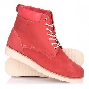 Ботинки зимние женские Rheinberger Teana Classic Red, 1132492,  Rheinberger, цвет красный