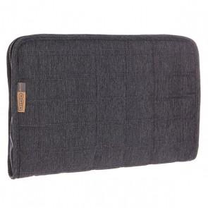 Чехол для iPad Ogio Newt Tablet Sleeve Pro Dark Static, 1132524,  Ogio, цвет серый