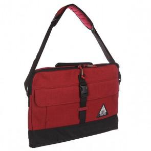 Сумка для ноутбука Ogio Ruck Slim Case Red, 1132527,  Ogio, цвет бордовый