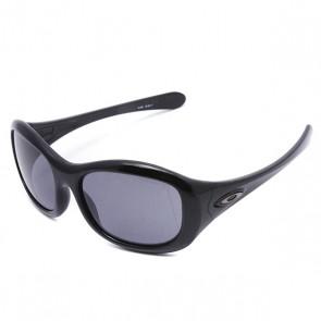 Очки женские Oakley Eternal Polished Black W/Grey, 1027128,  Oakley,