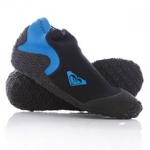 Гидроботинки детские Roxy 1mm Reef Walkers Black, 1097743,  Roxy, цвет синий, черный
