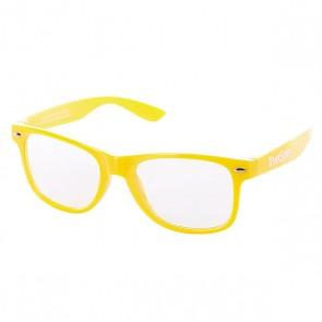Очки True Spin Neon Yellow, 1065210,  TrueSpin, цвет желтый