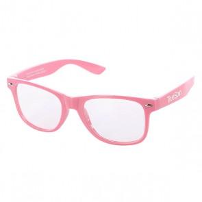 Очки True Spin Neon Pink, 1065211,  TrueSpin, цвет розовый
