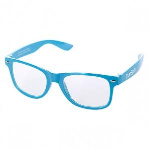 Очки True Spin Neon Blue, 1065213,  TrueSpin, цвет голубой
