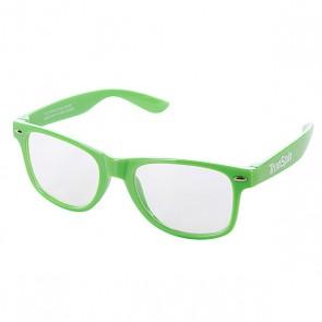 Очки True Spin Neon Green, 1065214,  TrueSpin, цвет зеленый