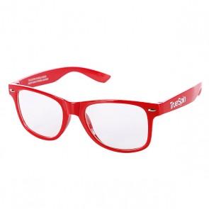 Очки True Spin Neon Red, 1065217,  TrueSpin, цвет красный