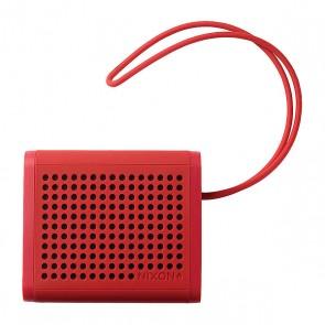 Колонка Nixon Mini Blaster Red, 1157596,  Nixon, цвет красный